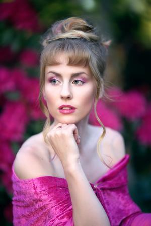 Clara Alm. Foto: Anders Nordquist