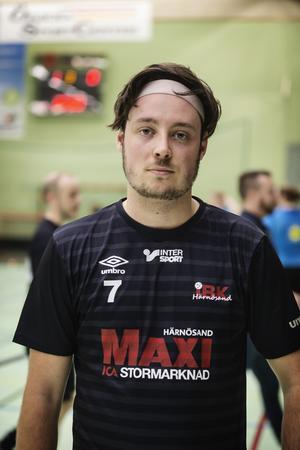 Stefan Westman.
