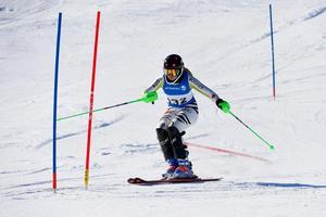 Emma Arledal, Mälaröarnas alpina SK.
