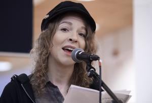 Charlotte Jansdotters dikt