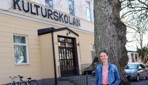 Kulturskolan, med Ester Årman-Wallmyr i spetsen, drar igång nya kören Roslagen Youth Choir.