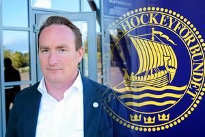 Christer Plars lämnar jobbet som vd i Leksands IF.