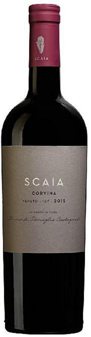 Scaia Corvina 2015.
