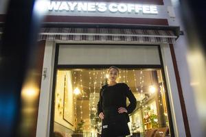När Simone Rytkönen såg att Wayne's var till salu kändes det bara så rätt.
