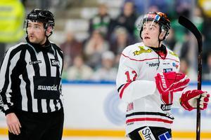 Glenn Gustafsson trodde att han blivit utvisad. Bild: Mathilda Ahlberg/Bildbyrån