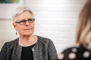 Maja Gilbert Westholm (V)