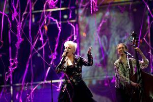 12. Tyskland   Foto: EBU