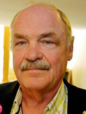 Folke Nyström (MP).