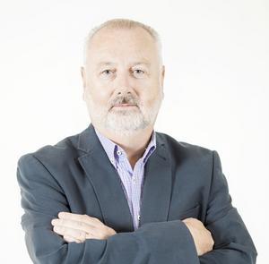 Thomas Magnusson, förbundsordförande för Diabetesorganisationen. Foto: Petrus Iggström