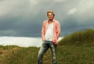 Tommy Nilsson. Foto: Pressbild