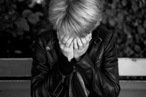Kvinnor över 60 år löper störst risk att drabbas av Brustet hjärta syndrom, menar hjärtläkare och professor Per Tornvall. Kliniskt kan symtomen påminna om hjärtinfarkt.Foto: Jessica Gow / TT