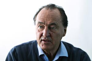 Anders Olsson, vd för och grundare av utvecklingsbolaget Cassandra Oil.