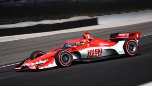 LIVERAPPORT: Följ Marcus Ericsson i det första av helgens två race