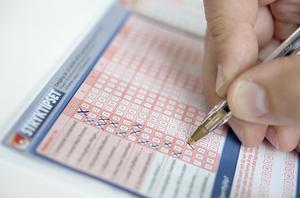 Tipstjänst startade bland annat stryktipset och siffertipset 1934. 1980 försvann siffertipset, som ersattes av lotto. Foto: Jessica Gow /