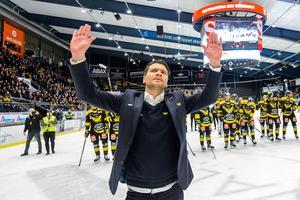 Thomas Paananen. Foto: Bildbyrån