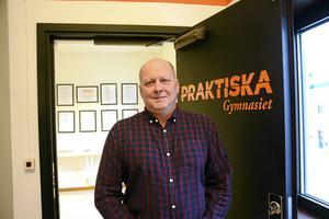 Per Håkansson är sedan i tisdags kväll ny ordförande för Ångermanlands Ishockeyförbund.