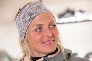 Therese Johaug är redo för comeback.