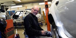 Företagaren Lars-Ove Jansson, 58 år, har levt med diabetes sedan 1996. Tack vare sjukvården och sunda rutiner lever han ett rikt liv - med fru, barn och barnbarn.
