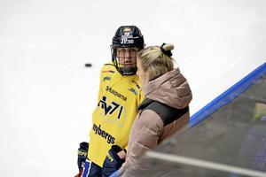 Hanna Olsson kommer troligtvis att missa hela kommande säsong.