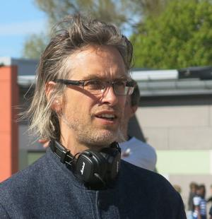 Björn Norberg lämnar nu sin tjänst som intendent för offentlig konst i Gävle.