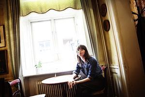 Sanna Sundqvist.