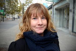 Maria Näsén, 36, HR-konsult, Alnö: