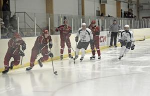 Tillväxten ser ut att öka om några år inom hockeyn i Sveg.