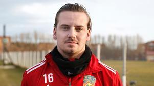 Sebastian Bellander lämnade BKV efter säsongen 2015. Via Carlstad United hamnade han i Karlstad BK
