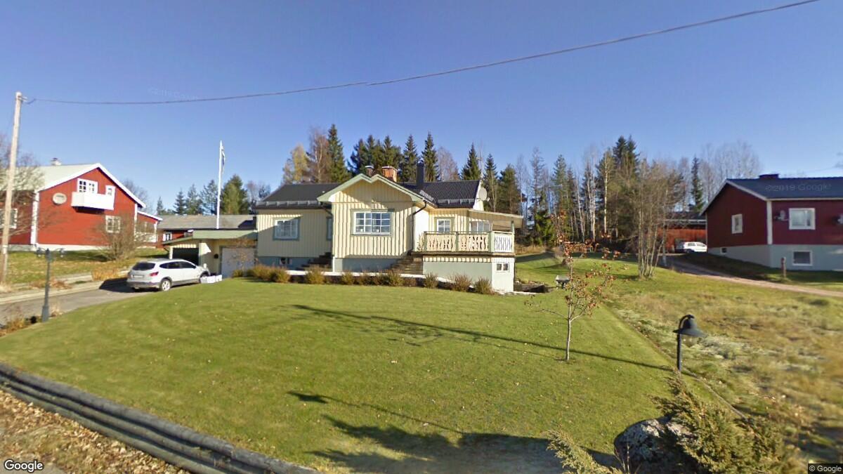 Hus på 124 kvadratmeter från 1941 sålt i Malung – priset: 1600000 kronor