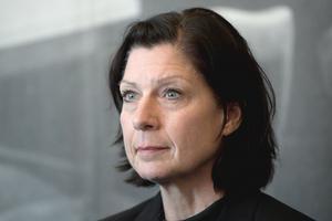 Dessvärre saknade krönikören den rätta insikten i tillträdande VD Maria Groop Russels ord. Bild: Janerik Henriksson/TT