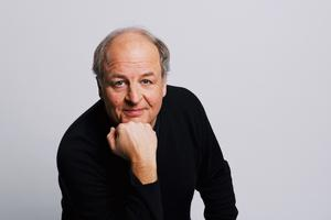 Henrik Berggren. Pressbild: Göran Segeholm.