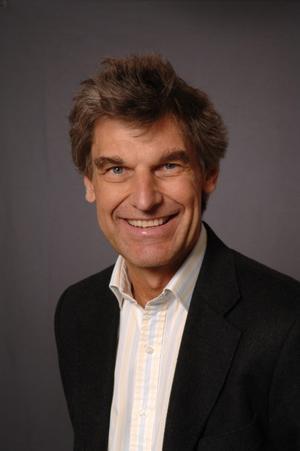 Torsten Persson, professor i nationalekonomi vid Stockholms universitet. Foto: Orasis foto