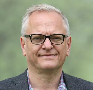 Bo Svedberg, ekonomidirektör på Region Gävleborg, ser inget behov i dag av att använda regionens sparfond.
