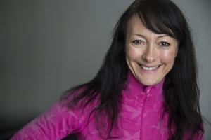Marion Käll  hjälper dem som vill göra en livsstilsresa att komma igång, med motivationen och med att lägga upp sin träning.
