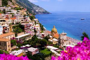 Sorrento har bäst hotell i världen, enligt en ny undersökning.