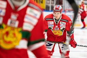 Kort efter att Mora gått ut med att Haga går till Djurgården tog klubben bort sitt pressmeddelande. Foto: Daniel Eriksson.