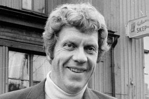 Tage Danielsson, författare, 1928–1985, författare, Stockholm: