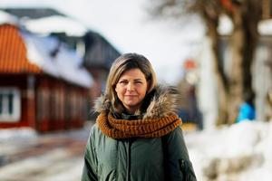 Sedan 2016 är Sofia Jarl ordförande i Centerkvinnorna.