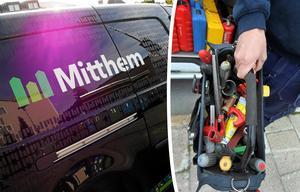 Skribenten klagar på krånglande ventilation i sin lägenhet. Bild: Mitthem / Pernilla Wahlman/TT