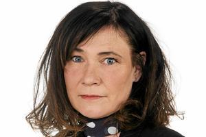Karolina Wallström (L).