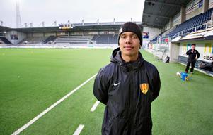 Seth Hellberg kan lämna Syrianska för norska Sogndal