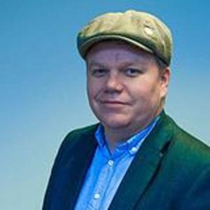 Foto: Liberalerna, Falun.Jon Bylund (L).