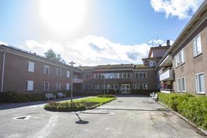 Hedbacka i Söderala har varit ett hem åt pensionärer i 50 år.