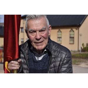 Arne Pettersson och PRO kräver att undersköterskornas arbete ska värdesättas högre av framför allt av kommunen, som arbetsgivare.