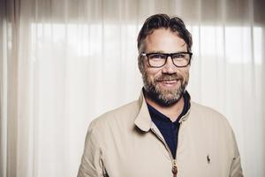Peter Forsberg. Foto: Erik Simander/TT