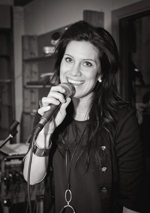 Angelica Jonsson. Bild: Babbi.se