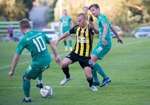 Rivalerna Friska Viljor och Gottne kommer att mötas flera gånger den här säsongen – matcher som allehanda.se kommer att sända.