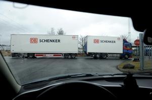Ett 50-tal nya arbetstillfällen blir ett faktum när logistikjätten Schenker Logistics expanderar i Torsvik utanför Jönköping.