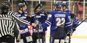 IFK Arboga tog en mycket viktig seger i bottenstriden.