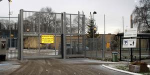 Hallanstalten i Södertälje. (Arkivbild)